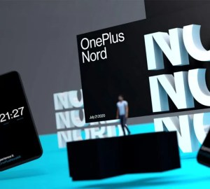 OnePlus Nord RA