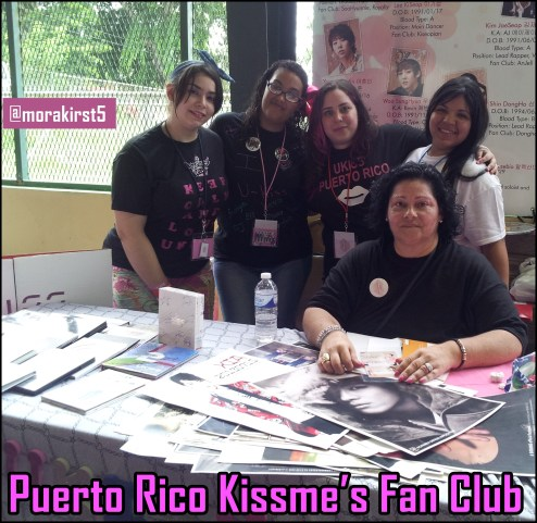 Facebook Group: https://www.facebook.com/groups/ukisspuertorico/ |Facebook Page: https://www.facebook.com/PuertoRicoKissmesFanClub |Twitter: https://twitter.com/UKISSPuertoRico