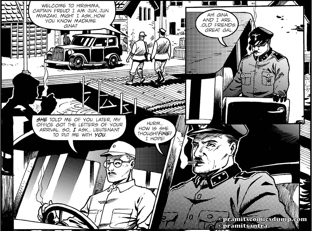 Life-Time Issue 2 Pg.13