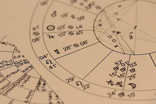 finansinis horoskopas