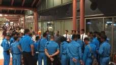 PSPP Makassar dan PSPP Jakarta Praktek Terbang Ke Singapura, PSPP Makassar dan PSPP Jakarta Praktek Terbang Ke Singapura