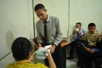 Kegiatan Pra Kuliah PSPP Penerbangan Juli 2017, Kegiatan Pra Kuliah PSPP Penerbangan Juli 2017