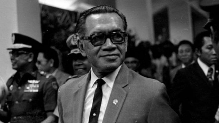 Mengenal Lebih Dekat Dengan Bapak Pramuka Indonesia