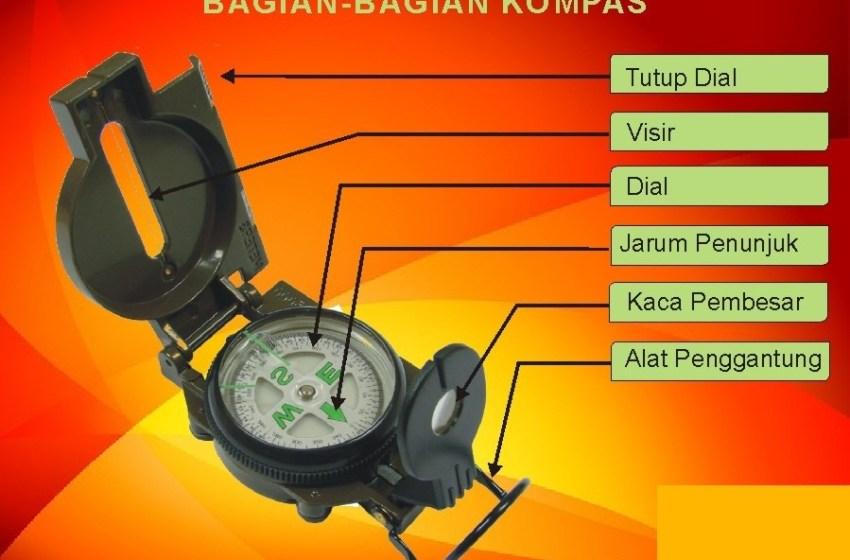 Mengenal Kompas