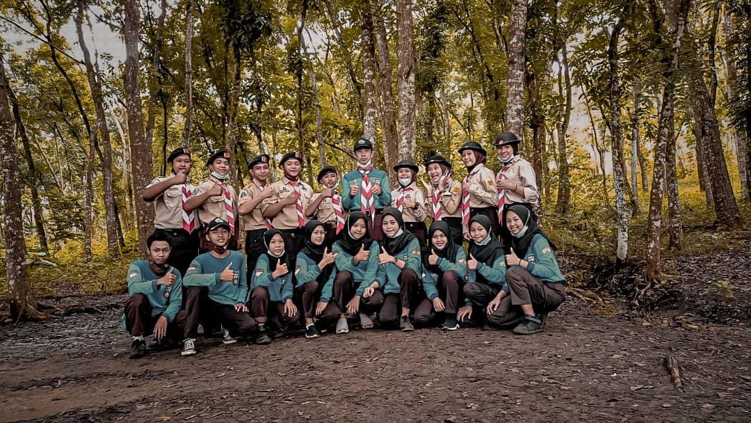Sejarah Singkat Pramuka Indonesia