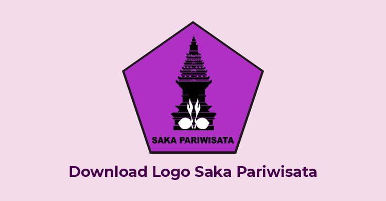 010 Logo Satuan Karya Pariwisata featured Logo Saka Pariwisata