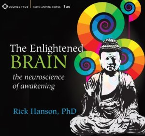 Cover art: Enlightened Brain