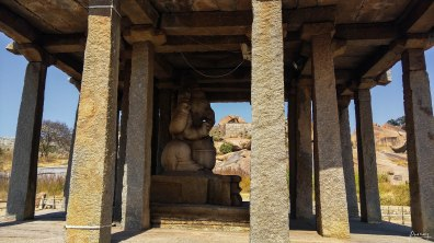 Sasive Kalu Ganesha