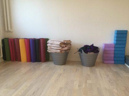 Prana Yogastudio 2