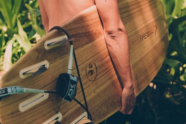 Quais São Os Acessórios Para Prancha De Surf Que Não Podem Faltar