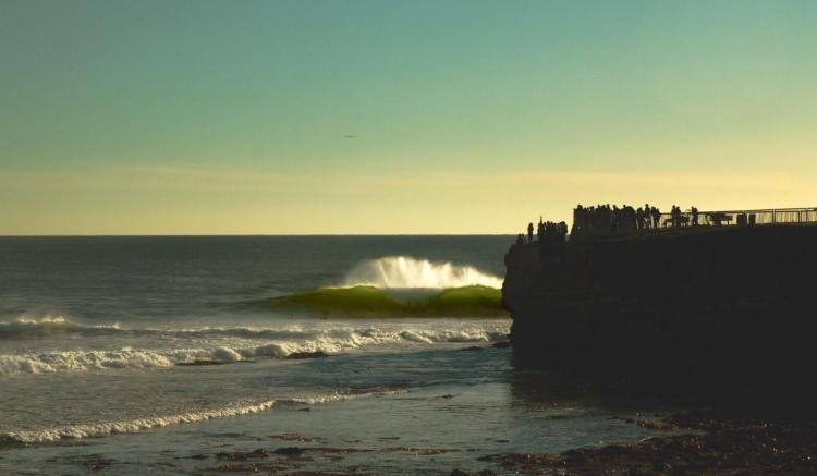 santa cruz surf