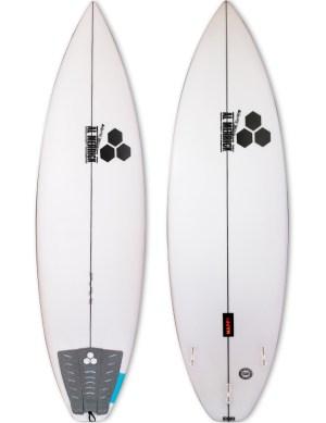 Prancha de surf Al Merrick Happy seminova