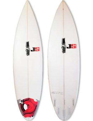 Prancha de Surf JS Forget Me Not Seminova