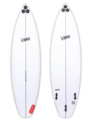 Prancha de Surf Channel Islands Al Merrick Two Happy