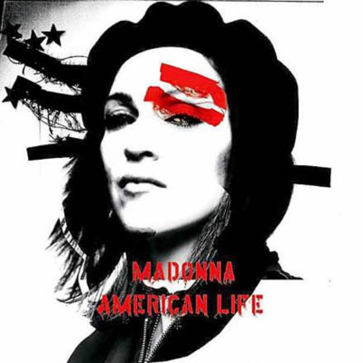 madonna---american-life