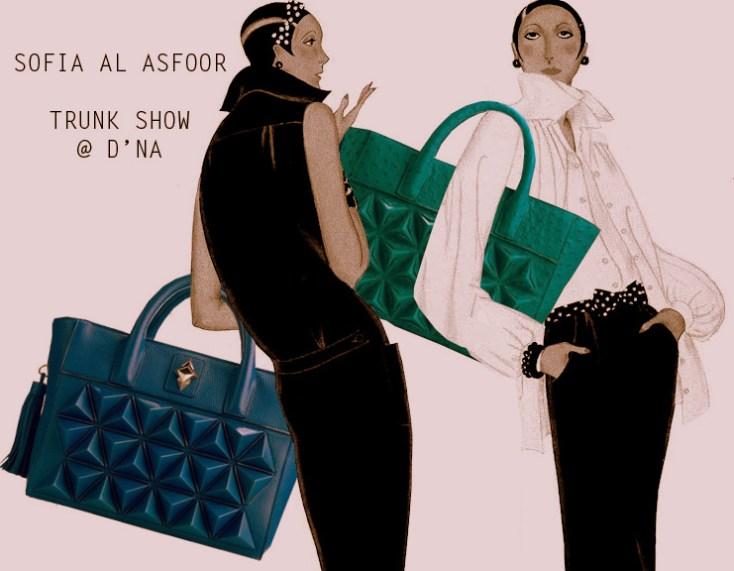 Sofia Al Asfoor