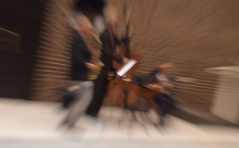 Vernissage Frühjahrsausstellung 2019 Kunstforum St. Clemens