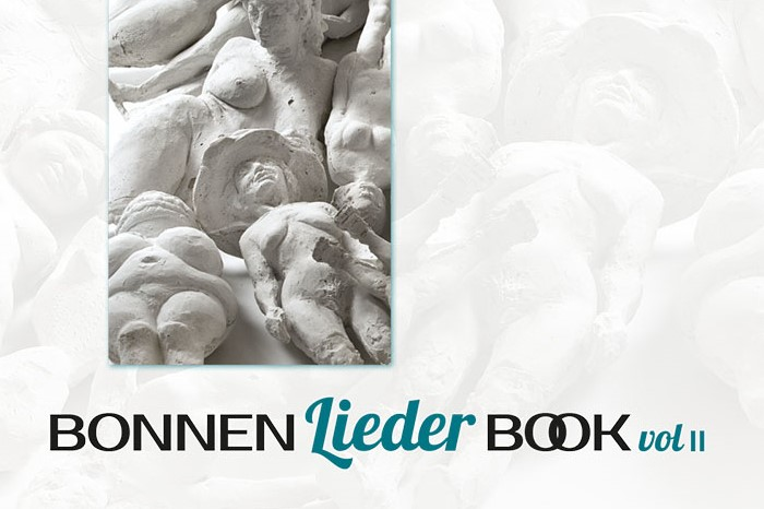 Bonnen – LiederBook vol. 2