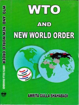 WTO And New World Order