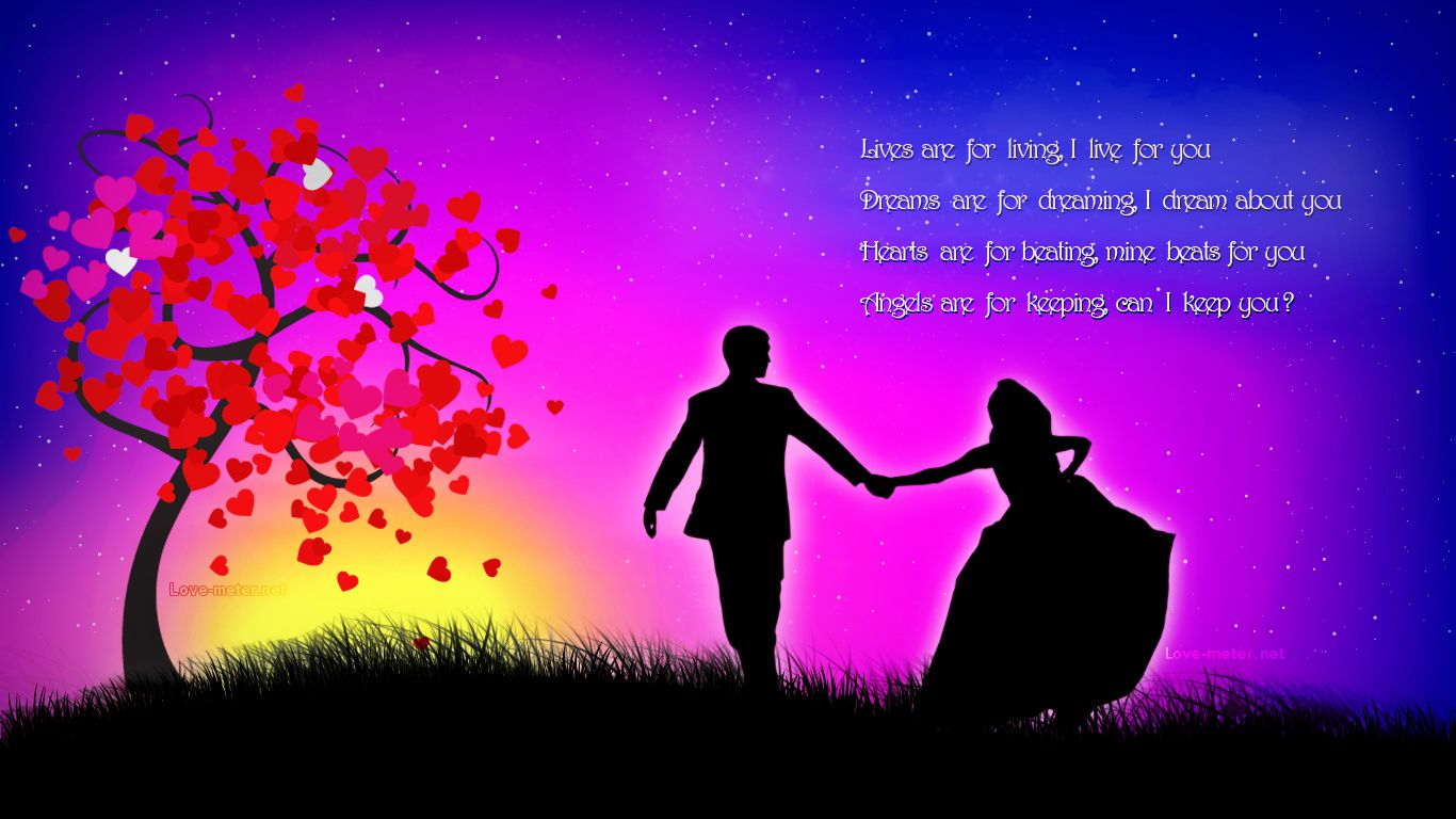 Short Quotes About Love For Picture Hd Romantic Wallpapers Of Love