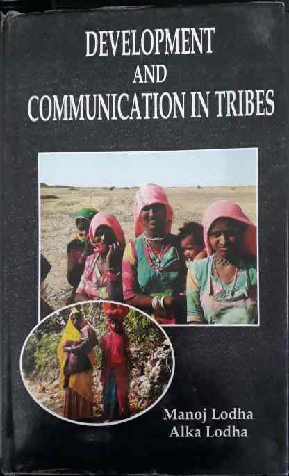 development and communication in tribes