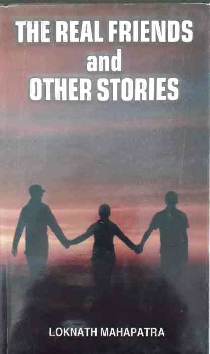the real friends and other stories