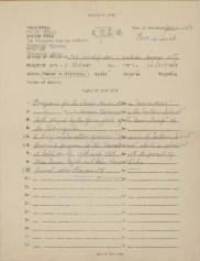 Takarazuka : 寶塚歌劇雪組名宝公演 (Prange Call No. PN-0356) CCD Document