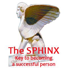 sphinx, mcks, pranic healing
