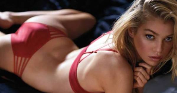 Stunning Sexy Photos of Stella Maxwell that will make your Cringe