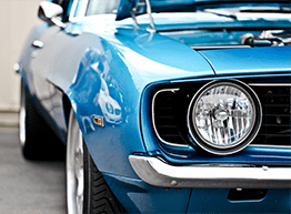 AFCO Muscle Car
