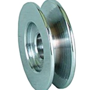 PM Pulley and Belt