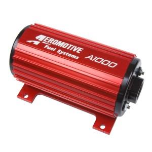 AFS-Electric Fuel Pump