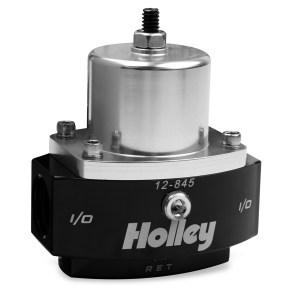 Holley Carb Regulators