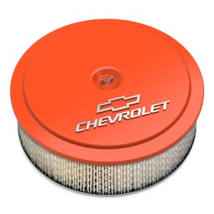 Holley Air Cleaners