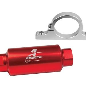 AFS-Fuel Filter Kit