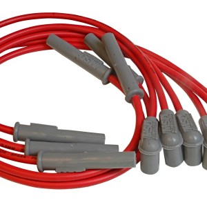 MSD Helicore Wires - Chevy