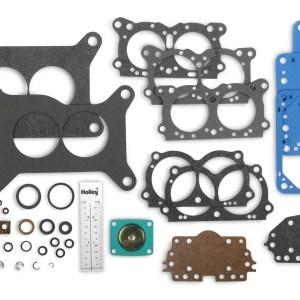 Holley Rebuild Kits
