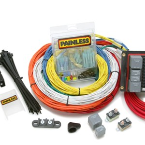 Painless Harness