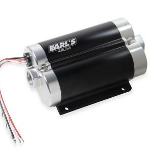 Earl's Perf EFI Fuel Pumps