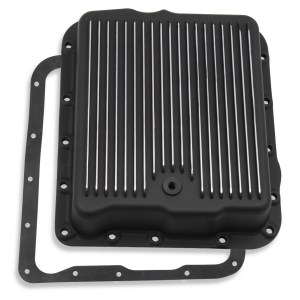 Mr Gasket Automatic Transmission Oil Pan and Accessories
