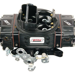Quick Fuel Tech BD SS Series Carbs