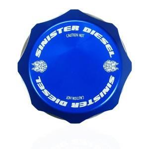 Sinister Diesel - Degas Cap