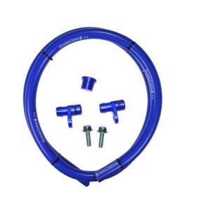 Sinister Diesel - PCV Reroute Kit