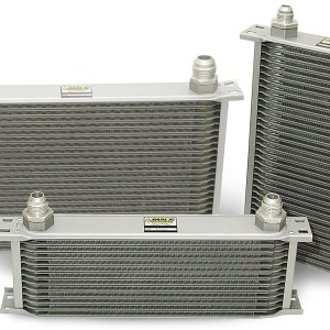 Earl's Perf Straight Core Coolers