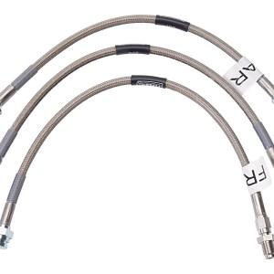Brake Hydraulic Hose Kit Ford
