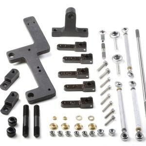 Weiand Carburetor Accelerator Linkage Kit
