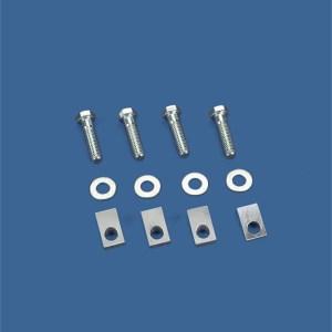 Weiand Engine Intake Manifold Spacer