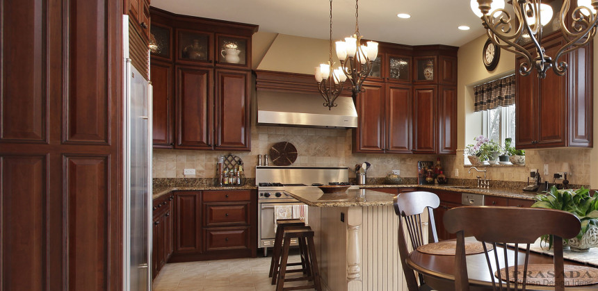 Kitchen Cabinetry Mississauga Ontario