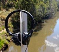 River_listening