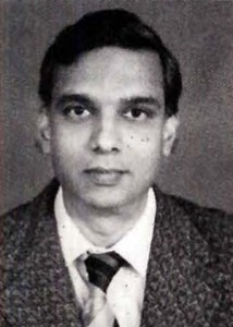 K P Mohandas Rao